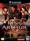 King Arthur Image