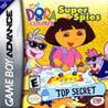 Dora the Explorer: Super Spies Image