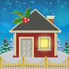 Christmas House Decoration Image
