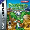 Frogger's Journey: The Forgotten Relic Image