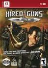 Hired Guns: The Jagged Edge Image
