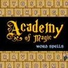 Academy of Magic: Word Spells Image