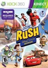 Kinect Rush: A Disney-Pixar Adventure Image