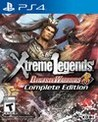 Dynasty Warriors 8: Xtreme Legends Complete Edition Image