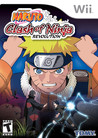 Naruto: Clash of Ninja Revolution Image