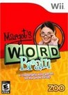 Margot's Word Brain Image