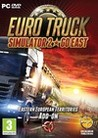 Euro Truck Simulator 2: Go East Image