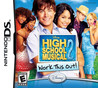 High School Musical 2: Work This Out! Image
