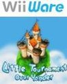 Little Tournament Over Yonder Image