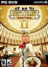 Restaurant Empire II Image