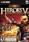 Heroes of Might and Magic V: Tribes of the East Image
