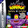 Rampage Puzzle Attack Image