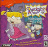 Rugrats: Totally Angelica Boredom Buster Image