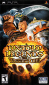 Untold Legends: The Warrior's Code Image