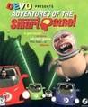 Devo Presents Adventures of the Smart Patrol Image