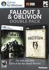 Fallout 3 & Oblivion Double Pack Image