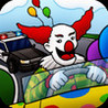 Wrong Way Sam: Clown Police Chase Image