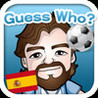 Guess Who? -Spanish Football Image