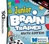 Junior Brain Trainer: Math Edition Image