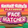 Smart Girl's Playhouse Face Matcher Image