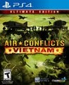 Air Conflicts: Vietnam Ultimate Edition Image