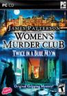 Women's Murder Club: Twice in a Blue Moon Image
