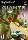 Giants: Citizen Kabuto Image