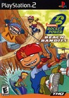 Rocket Power: Beach Bandits Image