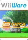 Let's Catch Image