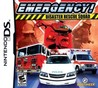 Emergency! Disaster Rescue Squad Image