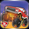 Awesome Offroad Monster Truck Legends HD Pro - Racing in Sahara Desert Image