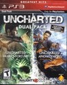 Uncharted Dual Pack Image