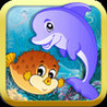 Adventure Puzzle for kids & toddlers: Ocean Edition Image