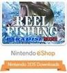 Reel Fishing Paradise 3D Mini Image