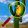 Mystery USA! - Fun Seek and Find Hidden Object Puzzles Image