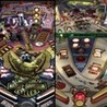 The Pinball Arcade: Table Pack 5 - Harley-Davidson and Taxi Image