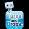 Turns and Drops. Image