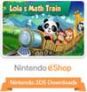 Lola's Math Train Image