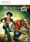 Beyond Good & Evil HD Image