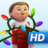 Light the Tree - Elf on the Shelf - HD Image