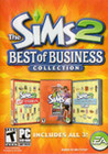 The Sims 2 Best of Business Collection Image