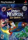 Jimmy Neutron Boy Genius Image