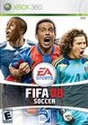 FIFA Soccer 08 Image