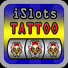 iSolts Tattoo Version:  Party Slot Machine Super Puzzle Popular Tattoos Edition for Every One  Image