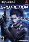 Spy Fiction Image