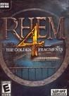 Rhem 4 The Golden Fragments Image