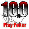 100 Play Poker Image