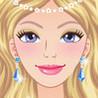 Barbie  Princess Dress Up Image