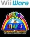 Rainbow Islands: Towering Adventure! Image