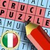 CruciPuzzle : Sbroglia Parola Image
